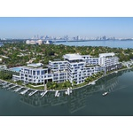Ritz-Carlton Residences Miami Beach Penthouse